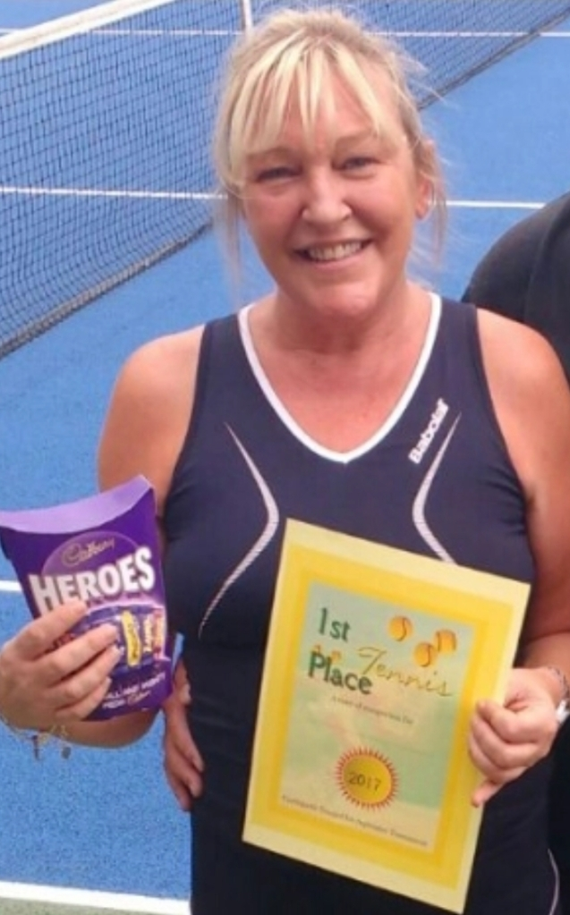 Janine Smith - Rest In Peace | Wetherby Tennis Club
